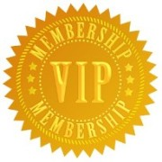 REIA Volunteer V.I.P. Membership!
